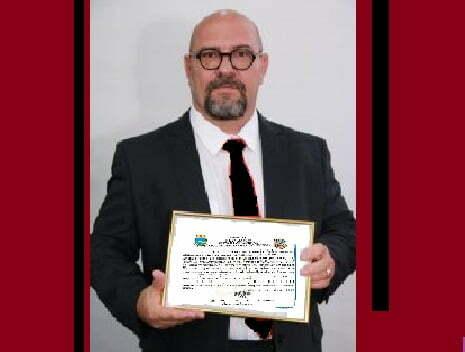 Em Planaltina do Goiás, Tabanez recebe Termo de Elogio e Menção Honrosa - www.informatudodf.com.br